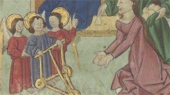 L'enfance au Moyen Âge