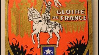 Jeanne d'Arc : une tête d'affiche !