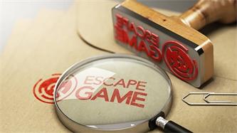 Escape Game à Domremy