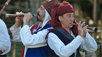 Do.re.mi fête la musique médiévale